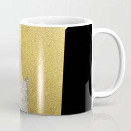 Modern Geometric 4 Coffee Mug
