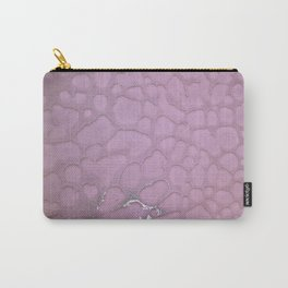 Bubble Water Carry-All Pouch