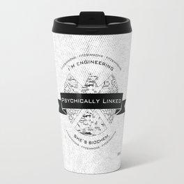 FitzSimmons Linked Travel Mug