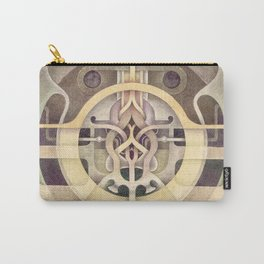 Composition III Carry-All Pouch
