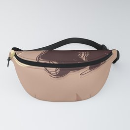 Untitled #33 Fanny Pack