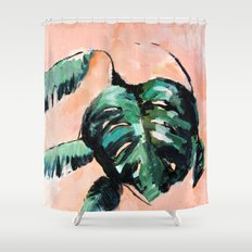 Darling, I Love You Shower Curtain