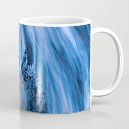 Flowing face Coffee Mug