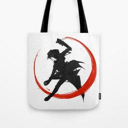 Assassin Tote Bag
