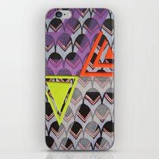 SUNCHOKE #1 iPhone & iPod Skin