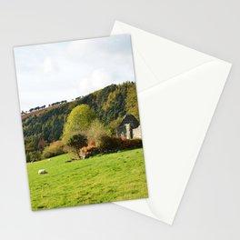 Field of Sheep Ireland Stationery Cards
