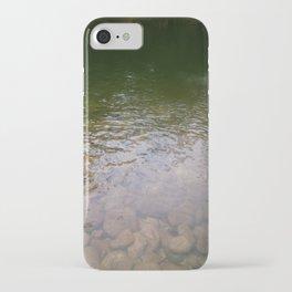 Ilha do Cardoso iPhone Case