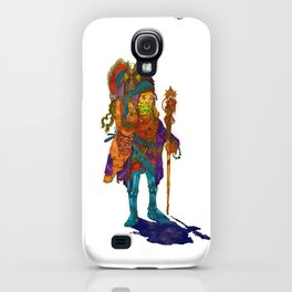 Nomad Funk Legs Robo Sandal Brother iPhone Case
