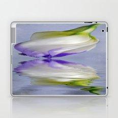 Lisianthus Laptop & iPad Skin