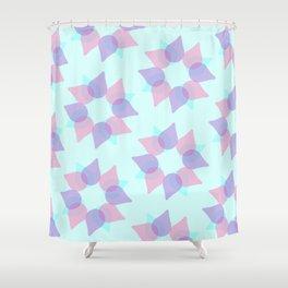 Pattern17 Shower Curtain