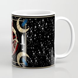 Truth Seeker Coffee Mug