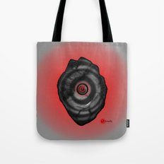 Power Off Tote Bag