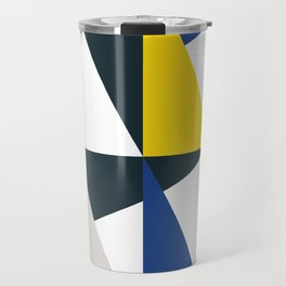 Walter Allner inspired 01 Travel Mug
