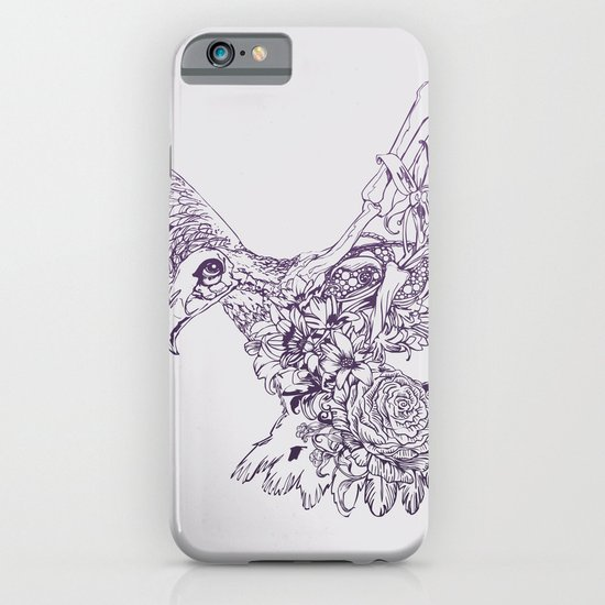 Paradise Found iPhone & iPod Case