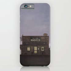 The Harvelle's Roadhouse Supernatural Slim Case iPhone 6