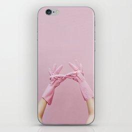 Kisses iPhone Skin