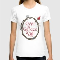 over the garden wall T-shirts featuring Over The Garden Wall by Tourmaline Design