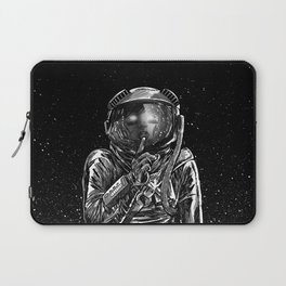 The Secrets of Space Laptop Sleeve