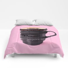 LENSCUP Comforters