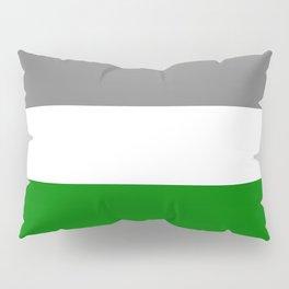 Nudism Naturist Nudist Flag Pillow Sham