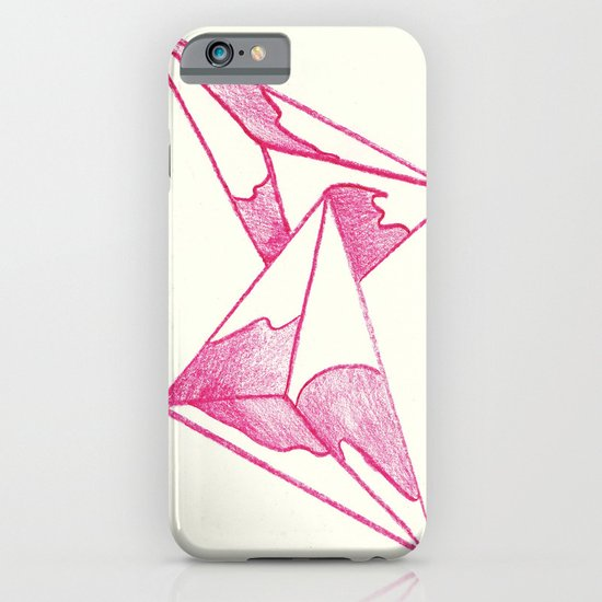CRAYON LOVE: Strawberry Milk From The FUTURE iPhone & iPod Case