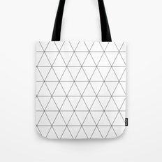 Basic Isometrics I Tote Bag