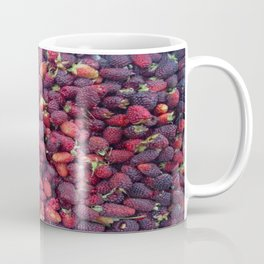 Berries in Paloquemao - Bayas en Paloquemao Coffee Mug