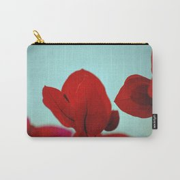 Flower flash Carry-All Pouch