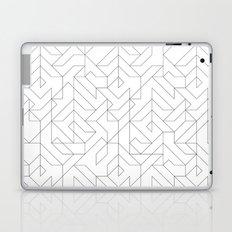 Geometric Camo Laptop & iPad Skin