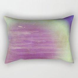 Experimental Vision Rectangular Pillow