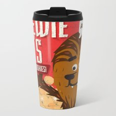 Chewy ohs Metal Travel Mug