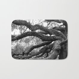 Angel Oak Tree Bath Mat
