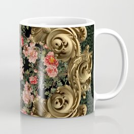 Baroque Briar Coffee Mug