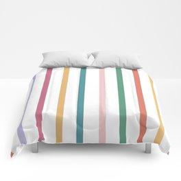 earn yo' stripes Comforters