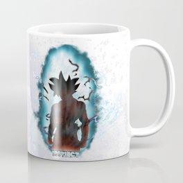 Son Goku - Limit Breaker Coffee Mug
