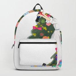 The nutcracker Backpack