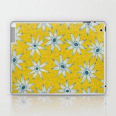 sema yellow blue Laptop & iPad Skin
