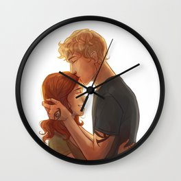 Clace Wall Clock