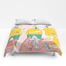 Superdoodle Comforters