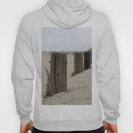 Old Fence Poles Hoody