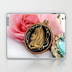 Princess Aurora  Laptop & iPad Skin