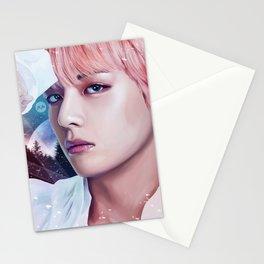 Scenery - V Stationery Cards