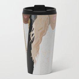 King & King Travel Mug