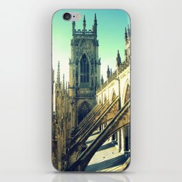 Dwelling in the Shelter Of iPhone Skin