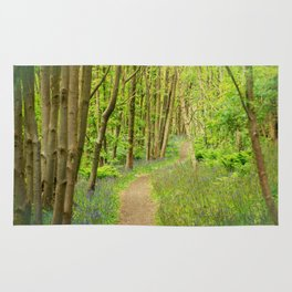 FOREST PEACE Rug