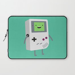 Who wants to play video games?  Laptop Sleeve