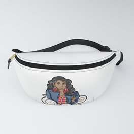 It is my Vagina Feminist Support Feminism Fanny Pack