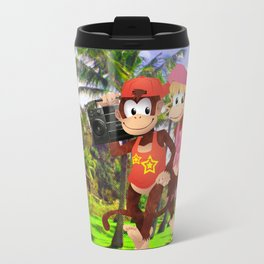 kongquest Travel Mug