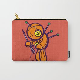 On The Mend Carry-All Pouch