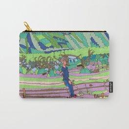 Grandpas Garden Carry-All Pouch